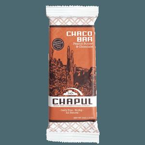 Chapul Chaco Bar