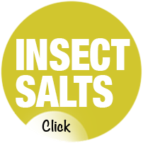 Insect Salts