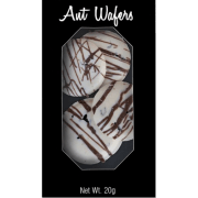 Chocolate Ant Wafers