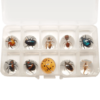 Insect Bug Marbles