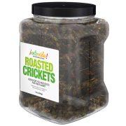 Wholesale Edible Crickets - Farm Raised