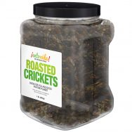 Wholesale Edible Crickets - Farm Raised