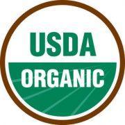 USDA Certified Organic Crickets