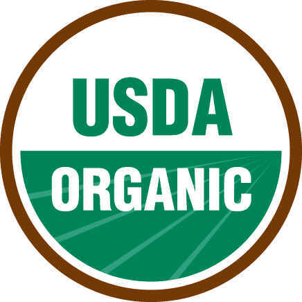 USDA Certified Organic Crickets