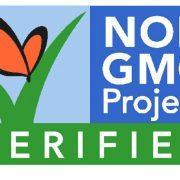 Non-GMO Protein