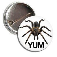 Button-5-17-Yum-tarantula