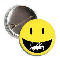 Button-Smiley-happy-pin