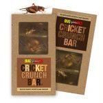 CricketCrunchBarWithCricket