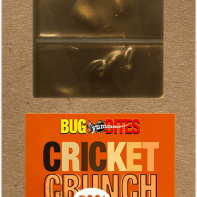 Halloween Cricket Chocolate