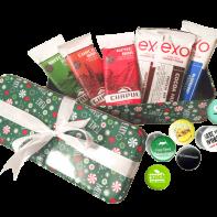 Energy Bar Gift Box