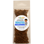Edible Meal Worms