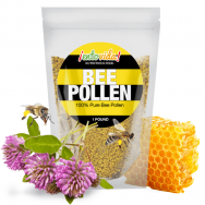Edible Insects - Bee Pollen