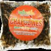 Chapulines Sazonados