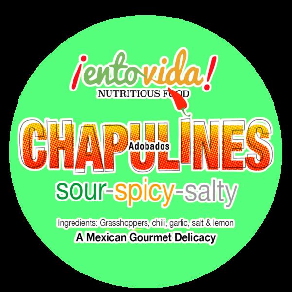 Buy Adobados Chapulines
