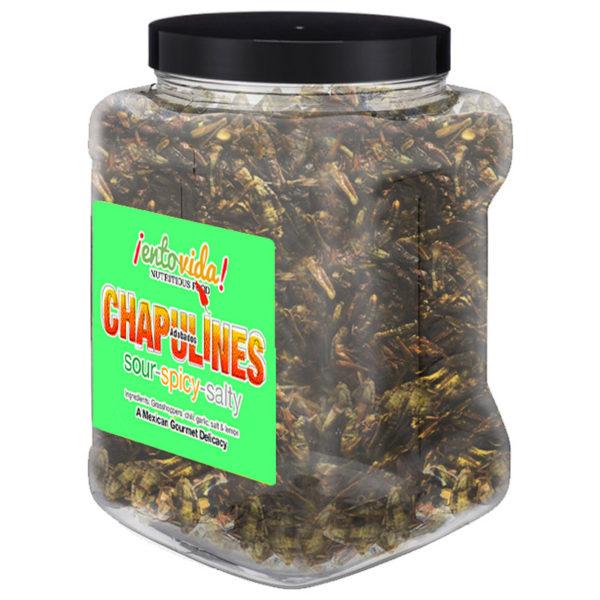 Adobados Chapulines For Sale Online