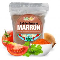 Agave worm salt Sal de Gusano Marron