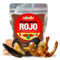 Worm Salt Sal de Gusano Rojo