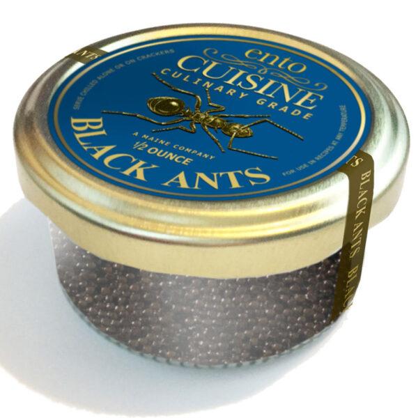 Black Ant Caviar