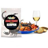 Edible Scorpins