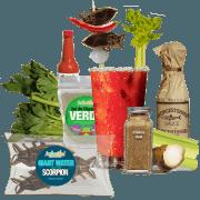 Edible Water Scorpion