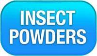 Edible Bug Powders