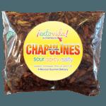 Chapulines | Sal y Limon