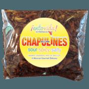 Sal y Limon Chapulines