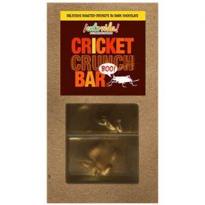 Cricket Crunch Bar - Dark
