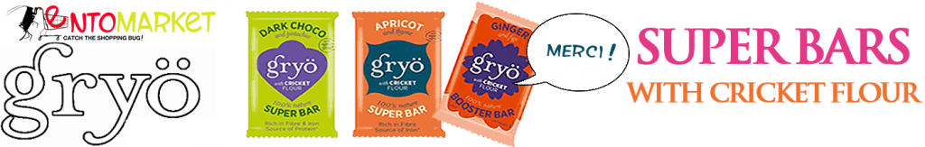Gryo Protein Bar