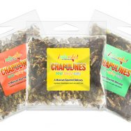 Chapulines Sample Pack