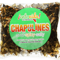 Chapulines Adobados Bulk