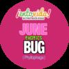 June Bug Label