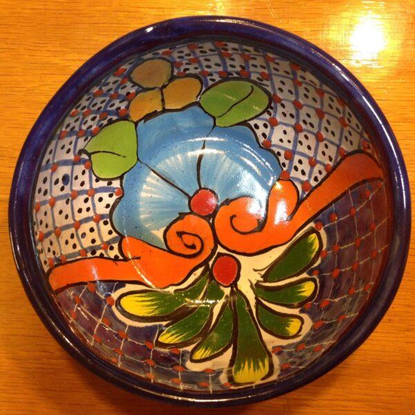 Talavera Bowl 3261