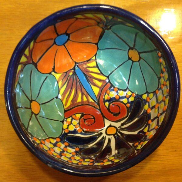 Talavera Bowl 3262