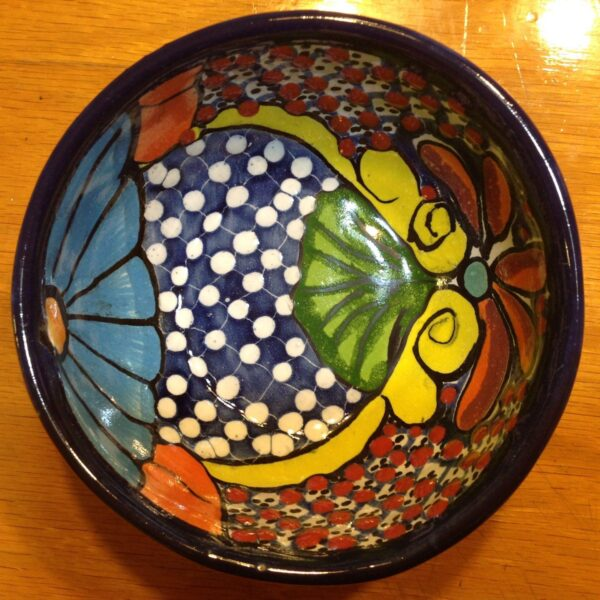 Talavera Bowl 3264