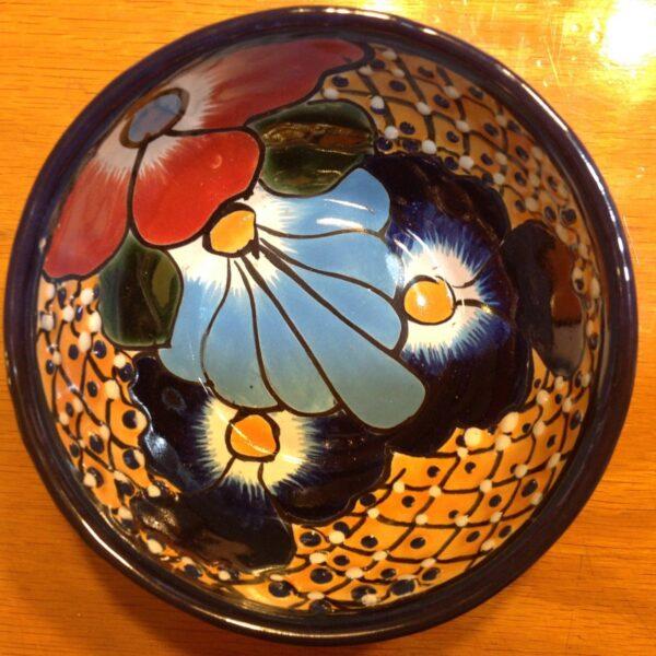 Talavera Bowl 3265