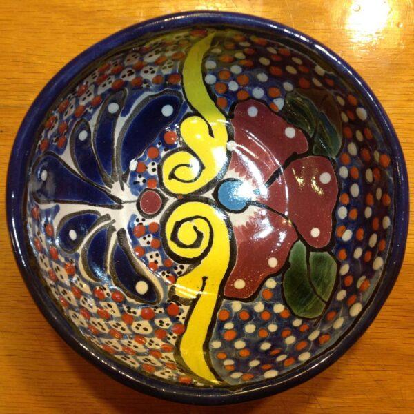 Talavera Bowl 3267
