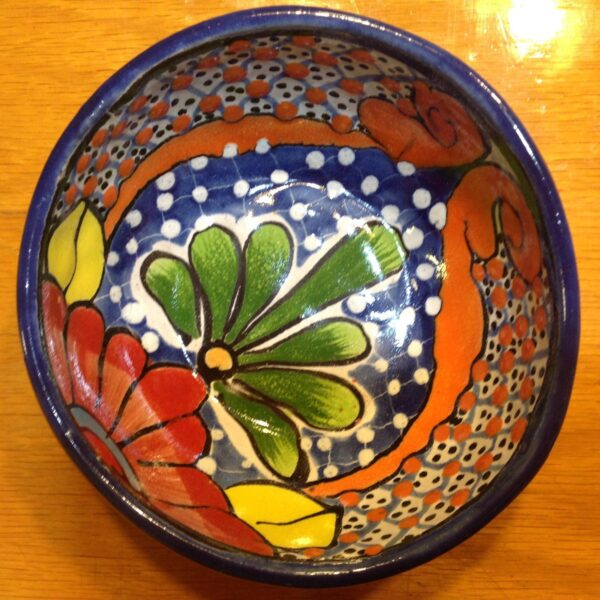 Talavera Bowl 3268