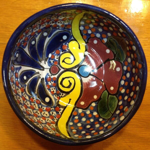 Talavera Bowl 3269