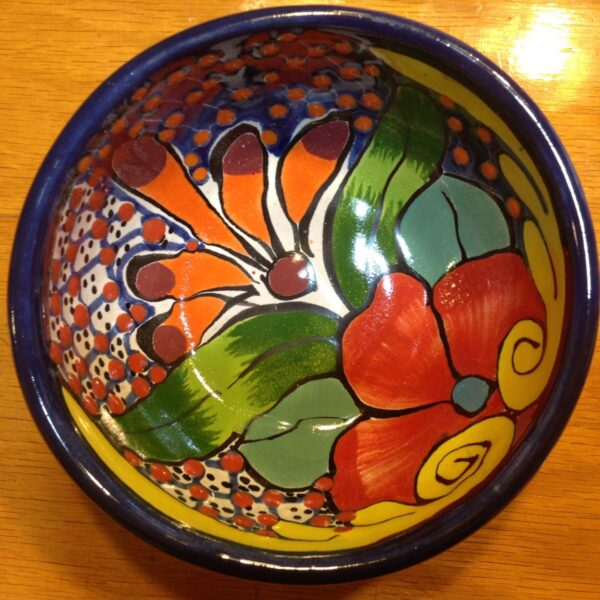 Talavera Bowl 3270
