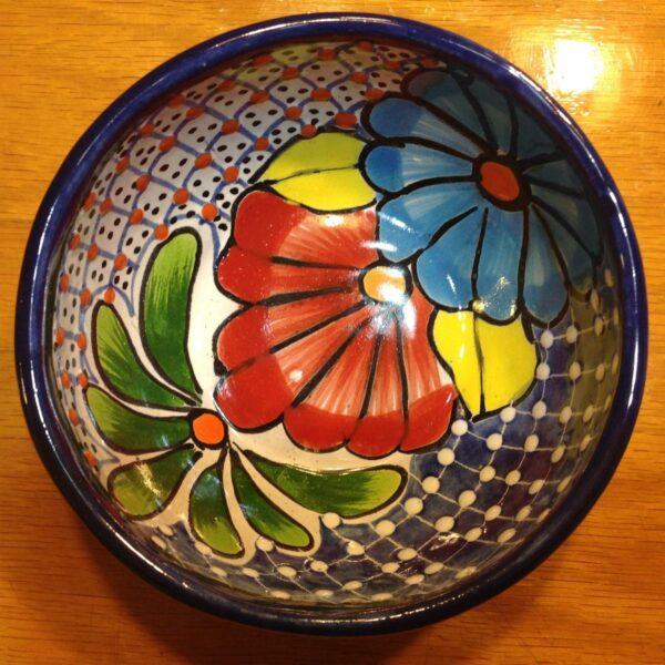 Talavera Bowl 3271