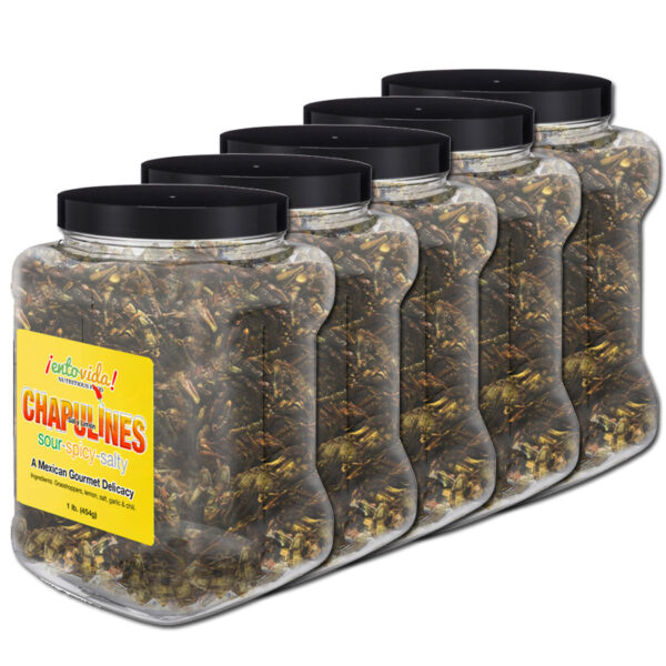 Buy Wholesale Chapulines Online