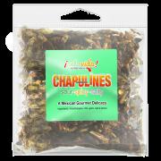Adobados Chapulines Sample