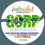 gorp-superfood-label