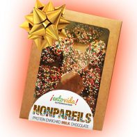 Cricket Powder Non-Pareils
