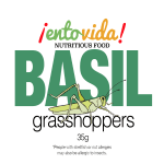 EntoVida BASIL-GRASS