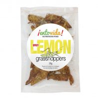 Sal y Limon Grasshoppers