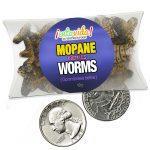 Sample Size Mopane Worms