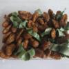 BBQ Silkworms