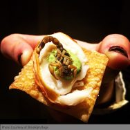 Scorpions You Can Eat